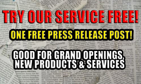 How to Create a Press Release that gets results! Here\u0027s some FREE