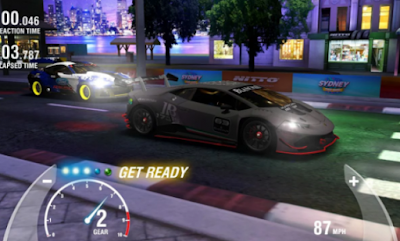 Racing Rivals v6.1.1 Mod Apk for Android