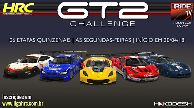 http://www.ligahrc.com.br/2018/03/gt2-challenge-inscricoes-abertas.html