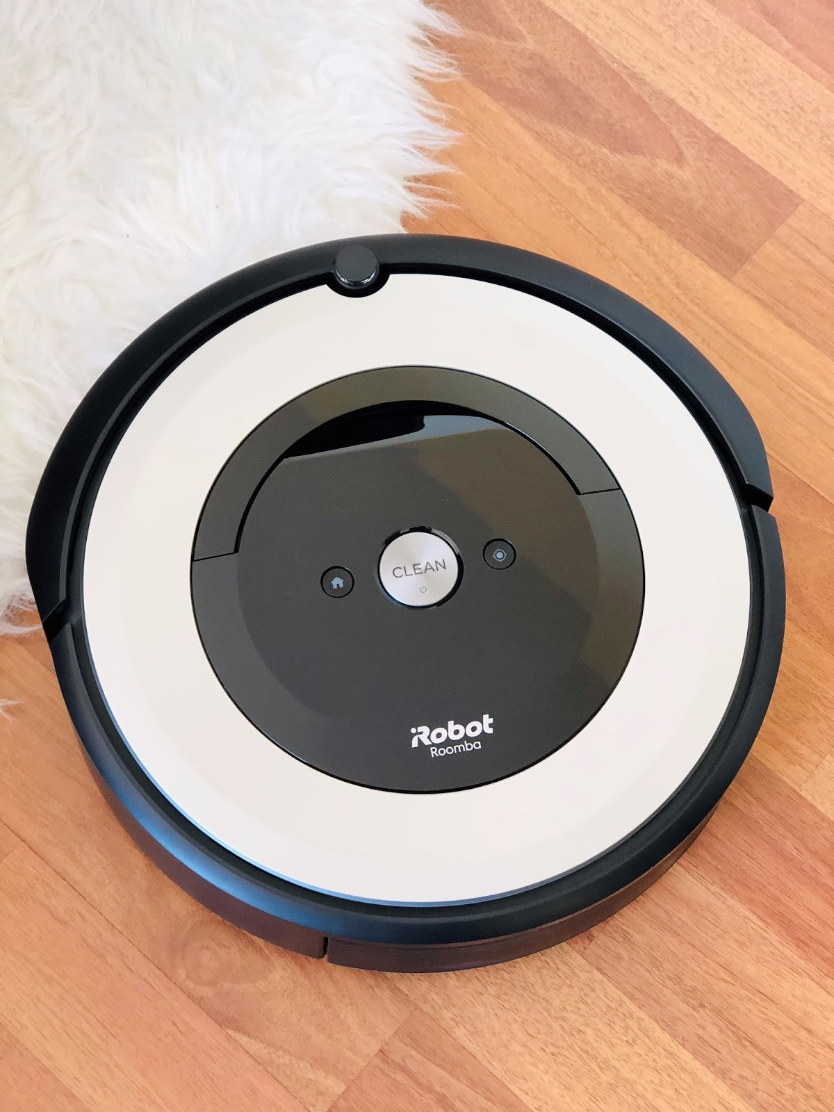 Fitness And Chicness-Roomba E5-3