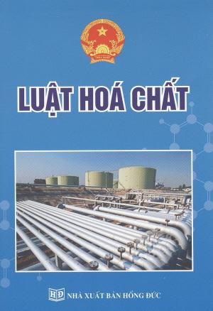 LuatHoaChat - Hướng dẫn thi hành một số điều của Luật Hoá chất