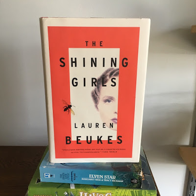 The Shining Girls by Lauren Beukes | Two Hectobooks