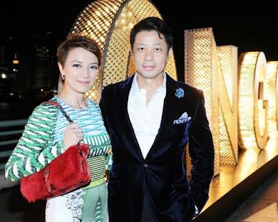 Dijadikan Jaminan Hutang, Miss Hong Kong ini Terancam Kehilangan Mahkota Kemenangannya