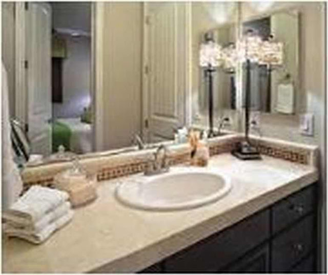 Inexpensive Decorating Ideas For Bathroom ID 25FB