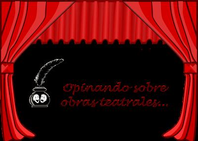 Índice de las críticas teatrales publicadas en el blog Deja volar tu imaginación, listadas alfabéticamente por título.