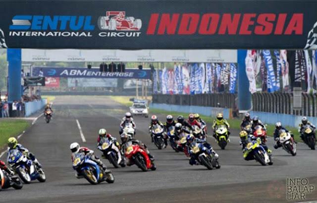 Sirkuit Sentul Masih Bisa Gelar MotoGP di Indonesia