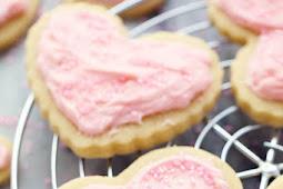 The Best Sugar Cookies Ever!