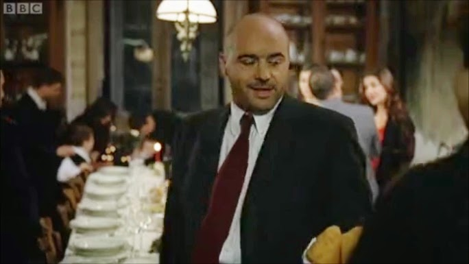 Inspector Montalbano Montalbano's Croquettes