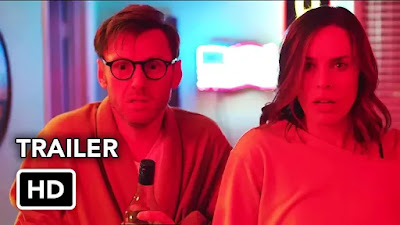 Into The Dark Trailer da série antologia de horror da Hulu