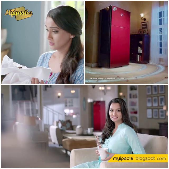 Dawlance - Health Zone Plus Appliances TVC 2016 Kiran Tabeer