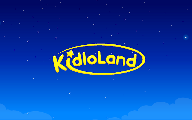 Kidloland Nursery Rhymes App Review