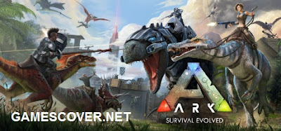 ARK Survival Evolved Gameplay