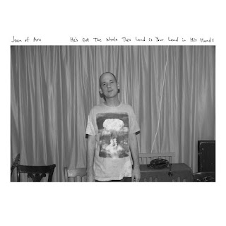 Joan Of Arc - He's Got The Whole This Land is Your Land In His Hands (2017) -  Album Download, Itunes Cover, Official Cover, Album CD Cover Art, Tracklist