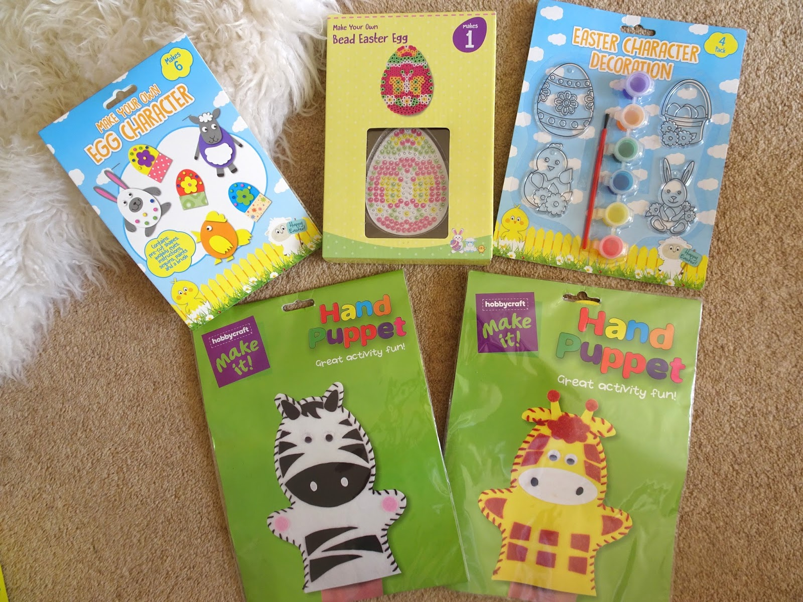 White apron poundland - These Crafts And Activities Are For Sharing There Are A Couple From Poundland And Two Make Your Own Hand Puppets From Hobby Craft Which Is Had Stashed Away