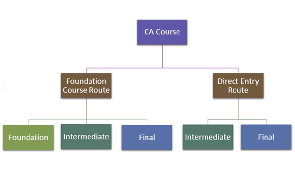 Chartered Accountant | CA Coaching Institute | PintFeed