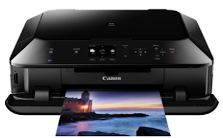 Canon PIXMA MG5440 Drivers and Review
