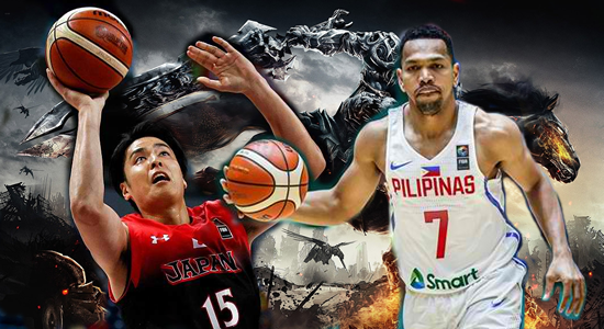List of live streaming websites to watch Gilas Pilipinas vs Japan FIBA World Cup 2019 Asian Qualifiers