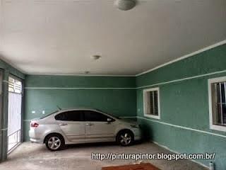 pintor de residencia