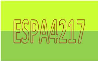 Kunci jawaban Soal Latihan Mandiri Ekonomi Moneter I ESPA4217