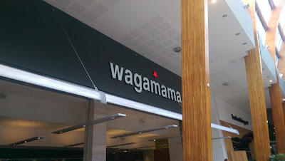 Wagamama Silverburn