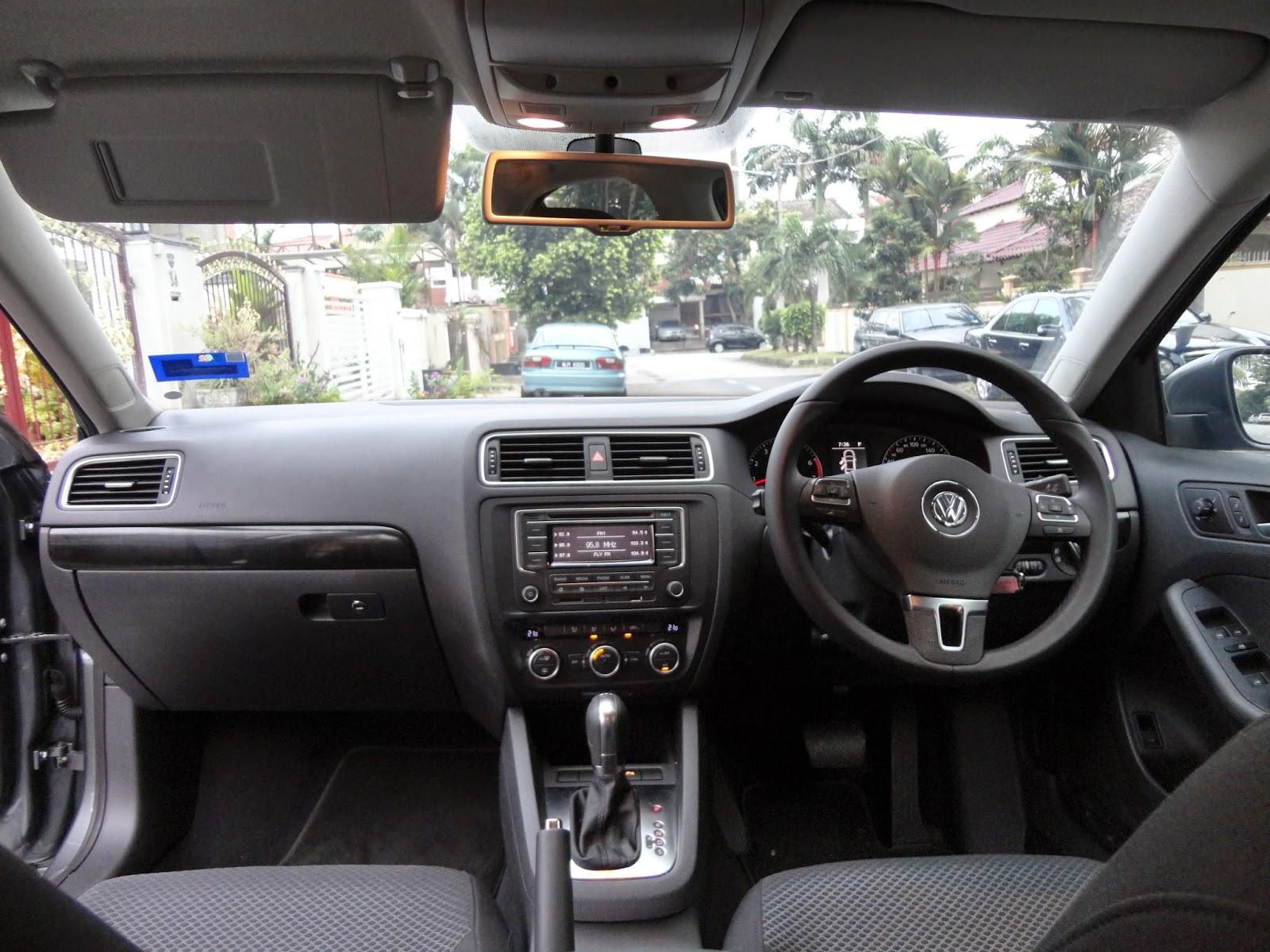 motoring malaysia test drive 2014 volkswagen jetta 1 4tsi ckd