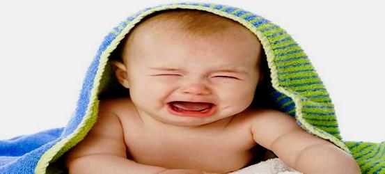 mengobati sawan bayi