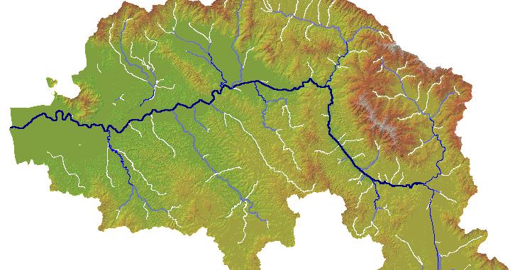 per il 50esimo del 1966 1: i guasti del XX secolo nel bacino dell'Arno
