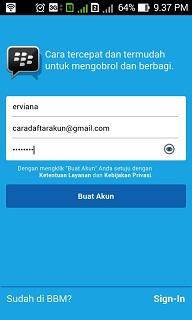 Download Aplikasi Android Bbm Aplikasi Andoid