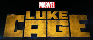 LUKE CAGE Season 2 premiere date on Netflix