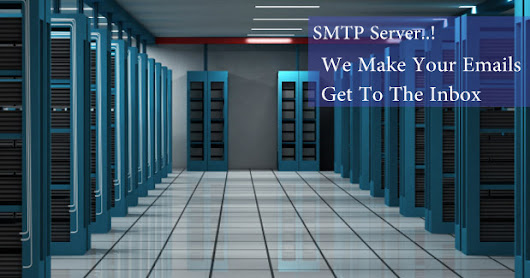 Email Marketing In Bangladesh - SMTP Email Server Provider In BD - SMTP Server In
