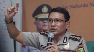 Jalankan Arahan Presiden Kini Polisi Akan Tindak Tegas Penyebar Berita Bohong - Commando