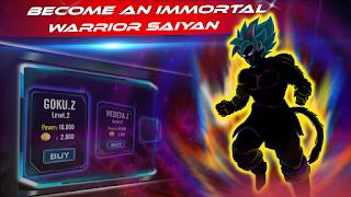 Dragon Shadow Battle Warriors v1.2.1 Mod