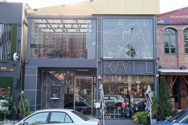 KATZ卡司複合式餐廳美術園道店