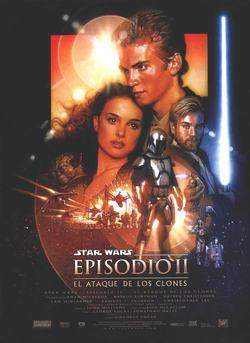 La Bogeria Del Cine: Star Wars II: El Ataque De Los Clones