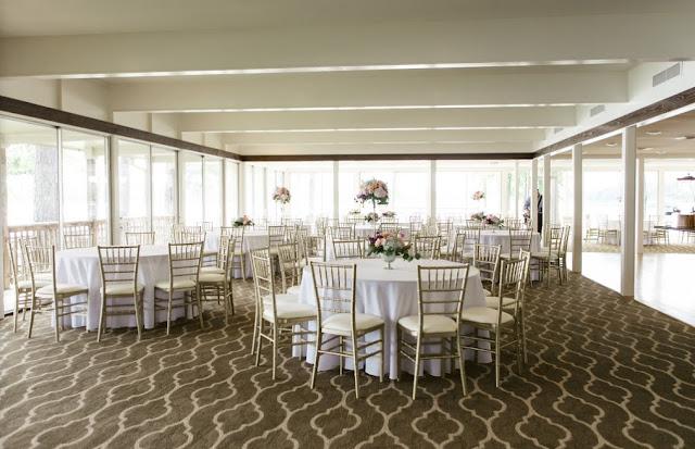Tyler Tx Wedding Venues Lake Tyler Petroleum Club Tyler TX