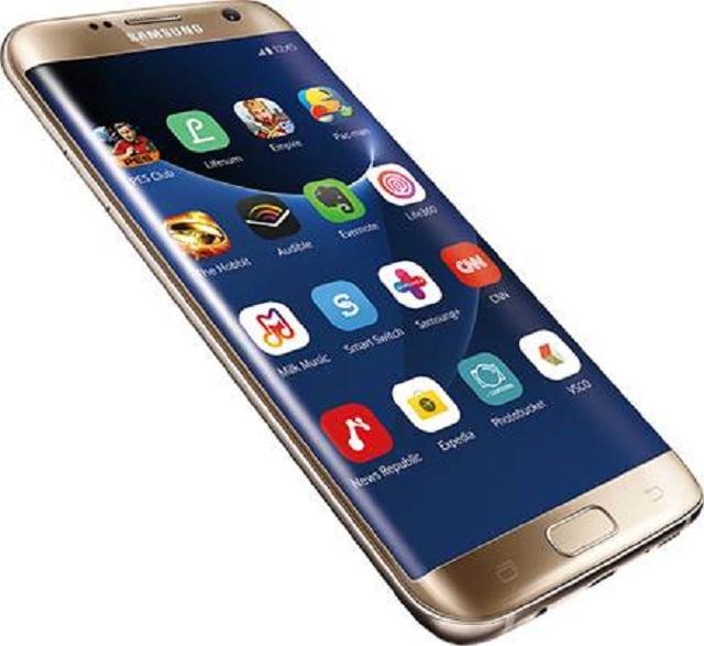 Dịch vụ Unlock Samsung S7 Edge SCV33 AU KDDI phiên bản Nhật