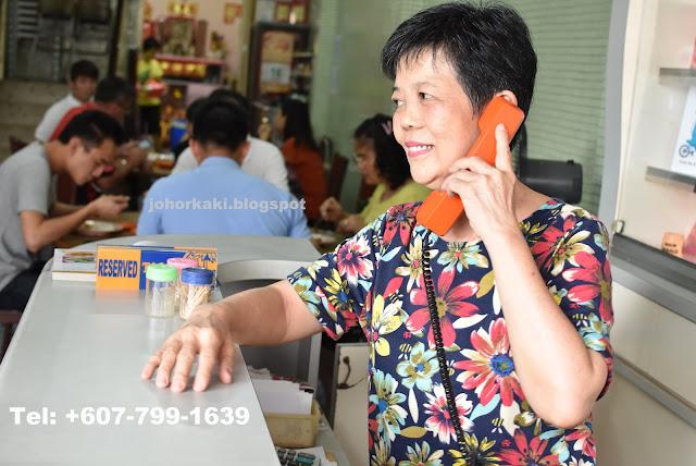 Loke-Tien-Yuen-Mersing-Cantonese-Restaurant-乐天园酒家