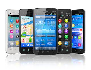 هواتف ذكية - smart phone