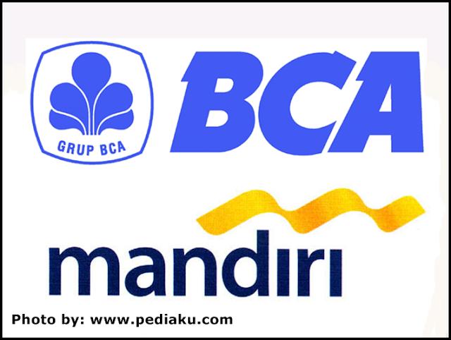 Kelebihan dan Kekurangan Bank BCA Mandiri
