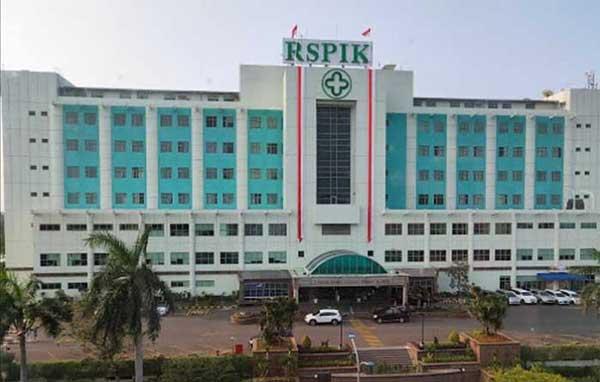 Alamat & Nomor Telepon RS Pantai Indah Kapuk Jakarta Utara