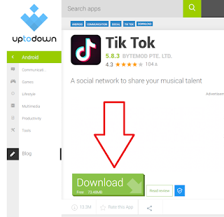 play store free download for android uptodown