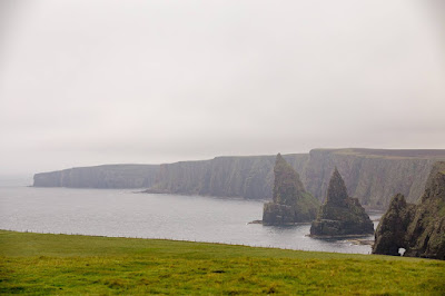 Duncansby Head by Laurence Norah
