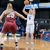 UB women's hoops cruises past UMass in season opener, 61-47