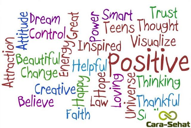 Manfaat Berpikir Positif Bagi Kesehatan Fisik dan Mental