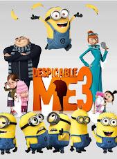 Despicable Me 3 (2017) มิสเตอร์แสบร้ายเกินพิกัด 3 [HD]