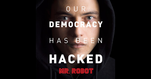 Mr Robot Season 1 Sub Indo