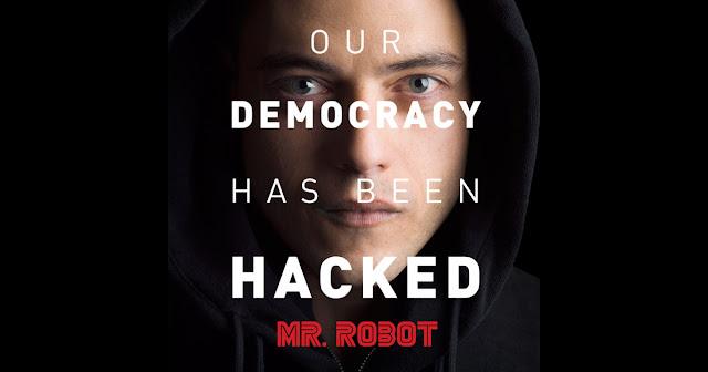 Mr Robot Season 1 Sub Indo