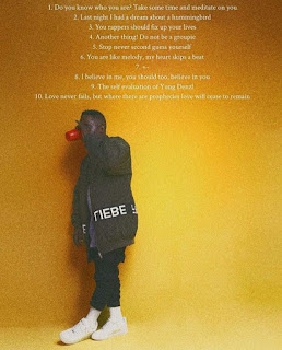 M.I. Abaga – I believe in Me, You Should too, Believe In You