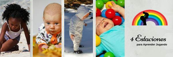 Comunidad de juegos en familia para madres de niños de 6 meses a 5 años