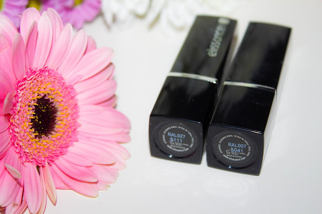 Un maquillage frais et printanier avec Elissance 💕